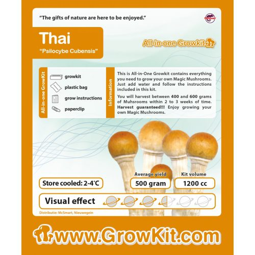 Thai All-in-one GrowKit
