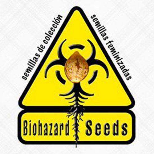 Biohazard Seeds