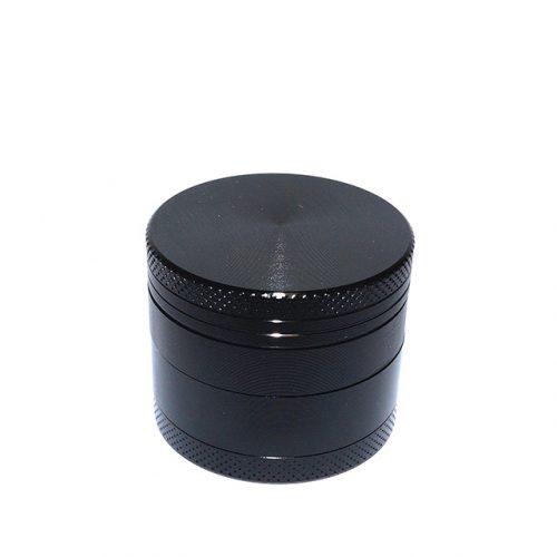 Al Pollinator Grinder 40mm (Black)