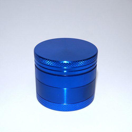 Al Pollinator Grinder 40mm (Blue)