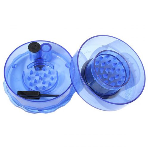 Plastic Grinders