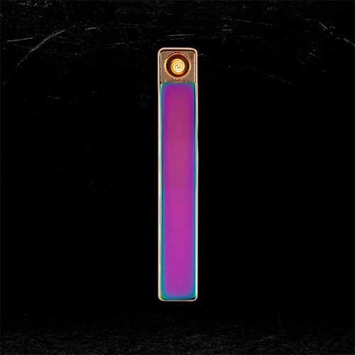 Metal USB Lighter Pearl