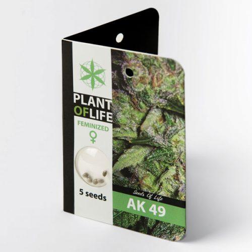 AK49 (Plant of Life)