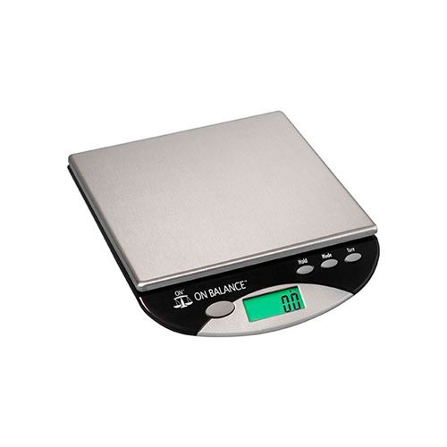 CBS-3000 COMPACT BENCH SCALE