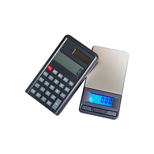 CL-300 CALCULATOR SCALE