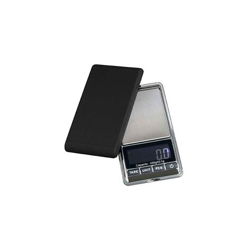 DE-600 ELITE POCKET SCALE