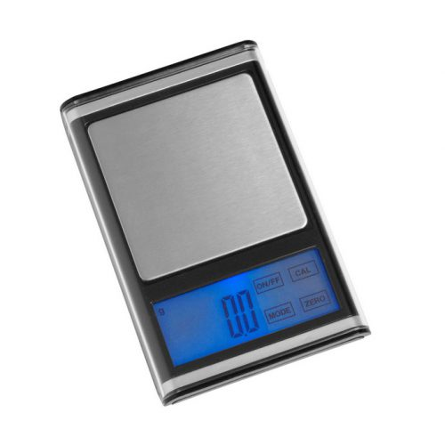 DT-1000 TOUCHSCREEN SCALE