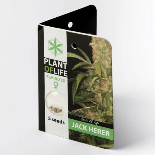 JACK HERRER (Plant of Life)