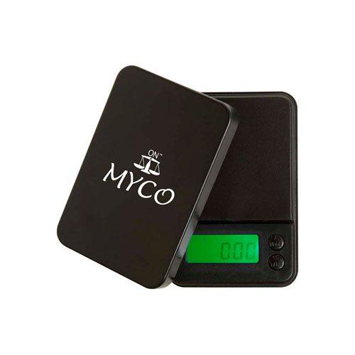 MYCO MC-100 MINI SCALE