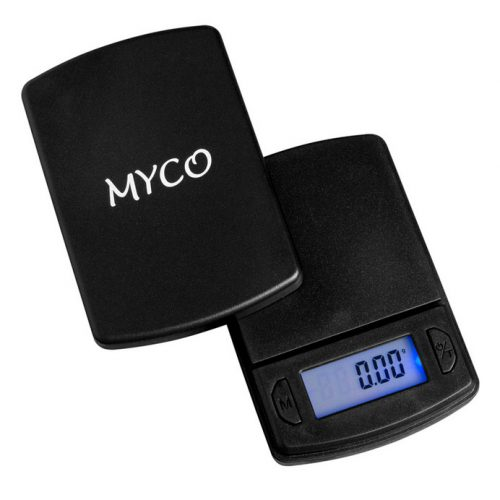 MYCO MM-600 MINI SCALE
