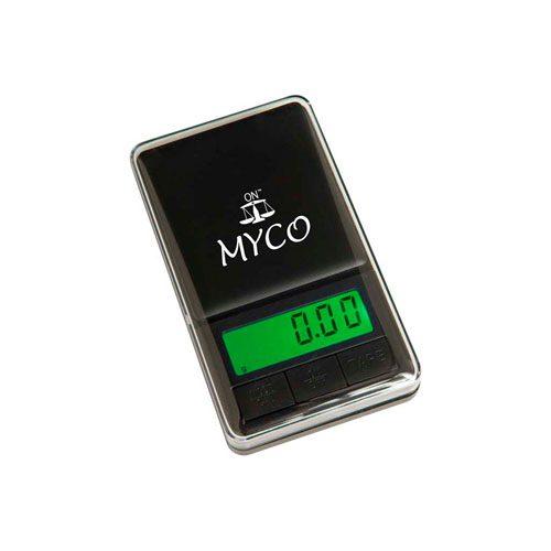 MYCO MV-100 MINI SCALE