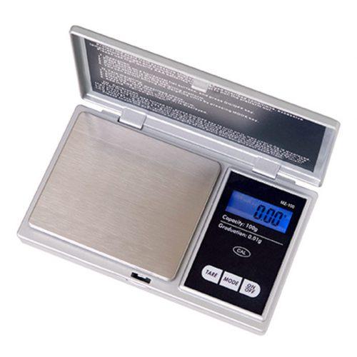 MYCO MMZ-600 MINI SCALE