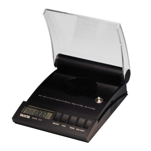 T-1210N CARAT JEWELLERS SCALE