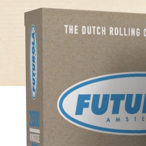 FUTUROLA DUTCH BROWN BLUE KS DISPENSER REFILL